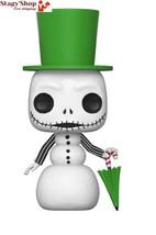 FunKo Pop Disney: Nightmare Before Christmas-Snowman Jack Skellington...  - $39.44