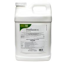 Oxadiazon SC Flowable Herbicide 2.5 Gals Professional Pre-emergent Herbi... - $441.99