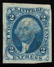 R9a, 2¢ Express Revenue VF-XF Four Clear Margins Cat $15.00+ - Stuart Katz - $15.00