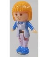 1990 Vintage Polly Pocket Doll Figure Pencil Ca... - $7.50