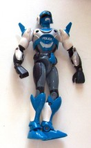 "1988 Takara ZAP Power Force Spectron 8"" Action Figure - $4.99"