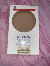 Revlon Nearly Naked Pressed Powder Shade: LIGHT # 020 .28 oz - $10.64