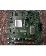 3632-0922-0150 Main Board From Vizio E370VA LCD TV - $67.95