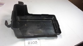 2003-2007 HONDA ACCORD  4cyl  BATTERY TRAY  OEM - $29.69