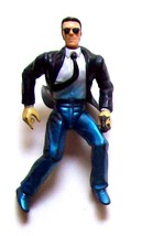 "1997 Galoob Men in Black Street-Striker Kay 5"" ... - $3.99"