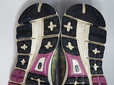 Nike Zoom Vomero + 7 Women's Running Shoes Size US 9.5 M (B) EU 41 511559-050