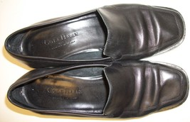 Cole Haan Black Loafers 6 or shoes image 2