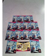 ***SONIC YOUTH***  Lot of 27 cards.....2 DIFFERENT / MUSIC - $9.99