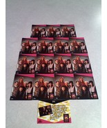 ***STYX***  Lot of 16 cards / MUSIC - $8.99