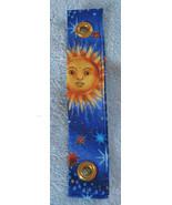 Mandolin/Banjo Strap Adapter/Celestial Print/Ha... - $5.99