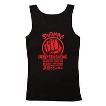 """Men's One Punch Man Inspired """"Saitama's Hero Training"""" Tank Top - $23.00+"""