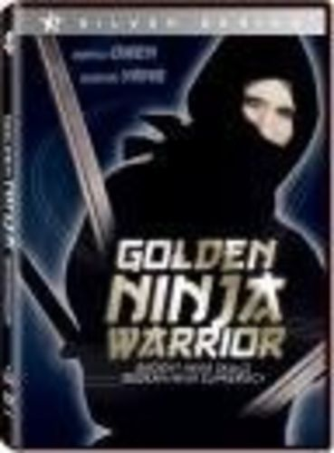 Primary image for Golden Ninja Warrior [DVD] [2011]