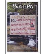 Mychal's Prayer patriotic cross stitch chart Si... - $9.90