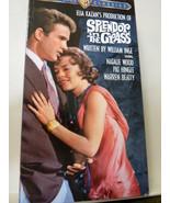 Splendor in the Grass (VHS, 1998) Natalie Wood, Warren Beatty - $3.96