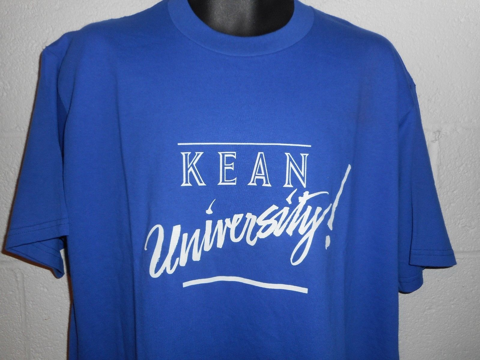 c06807c82b0 Vintage 90s Kean University New Jersey and 50 similar items