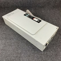 SIEMENS ITE Enclosed Switch General Duty JN424, Series A, 200 AMP Disconnect - $135.58