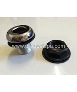 Chocolate / moon spa sprayer head handle stand holder pedicure massage c... - $5.93