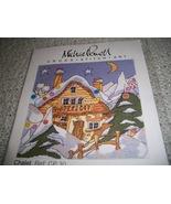 Michael Powell Chalet Cross Stitch Chart - $14.00