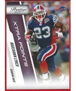 2010 Prestige Xtra Points Marshawn Lynch 25/50 Seahawks - $11.87