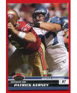 2008 Stadium Club 1st Day Issue Patrick Kerney #81  59/1499 Seahawks - $8.90