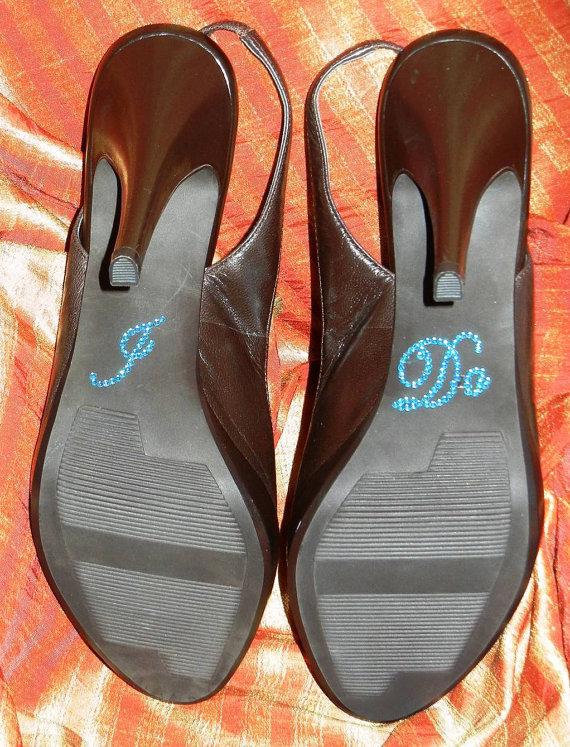 Purple Rhinestone Wedding Shoe Closed Toe Classic Kitten Bridal Heels Prom Shoes image 2