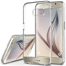 Galaxy S6 Clear Hard Case [OBLIQ Naked Shield] All Edge Protection Cover - $7.92