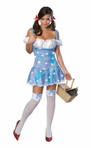 Secret Wishes Wizard Of Oz Sexy Dorothy Medium - New!!! - $56.57