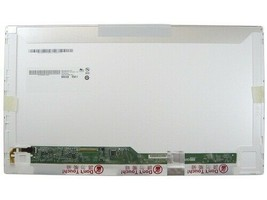 TOSHIBA SATELLITE S855-S5381 LAPTOP LED LCD Screen 15.6 WXGA HD Bottom Left - $64.34