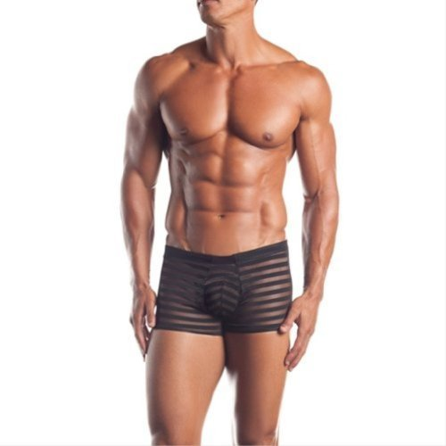 Primary image for Striped Mesh Boxer