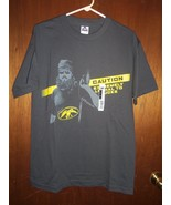 Alstyle Activewear Apparel T-Shirt -- NEW -- Duck Dynasty Caution Size M - $5.69