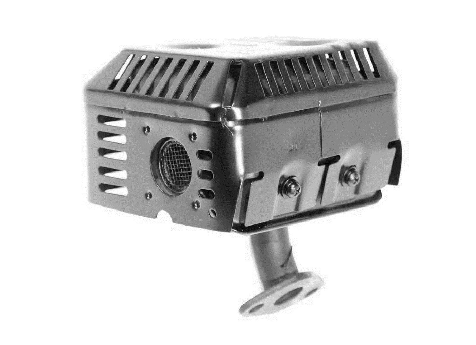 ... Coleman Powermate Generator 3250 W PM0133250 PM0123250 - Parts
