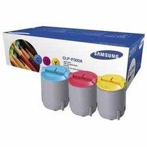 Samsung CLP-P300A 3-Color Toner Value Pack - $148.49