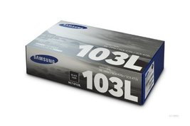 Samsung MLT-D103L Toner, Black - $76.18
