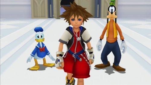 Kingdom Hearts HD 1.5 Remix, Playstation PS3, (2013) by Disney / Square Enix