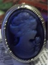 Cameo Ring - $4.99