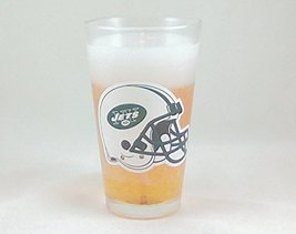 NY Jets Beer Gel Candle - €15,84 EUR