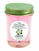 Gardenia 90 Hour Gel Candle Classic Jar - $9.65