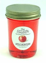 Mcintosh Apple 90 Hour Gel Candle Classic Jar - €8,46 EUR