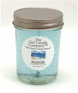 Seashore 90 Hour Gel Candle Classic Jar - $9.65