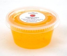 Georgia Peach scented Gel Melts for tart/oil warmers - 3 pack - €5,24 EUR