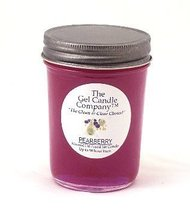 Pearberry Gel Candle Classic Jar - €8,18 EUR