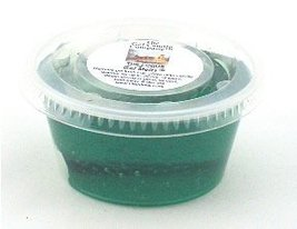 The Lodge scented Gel Melts for tart/oil warmers - 3 pack - $5.95