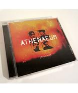 CD Radiance by Athenaeum (c) 1998 - $5.00