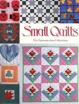 Small Quilts by Vanessa-Ann Collection Staff 1989 Hardcover - $14.00