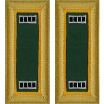 Genuine U.S Army Shoulder Strap: Warrant Officer 4: Military Police - $44.53