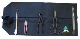 BONSAI TOOL, AUTHENTIC JAPANESE BONSAI TOOL KIT (NOVICE) - $117.80