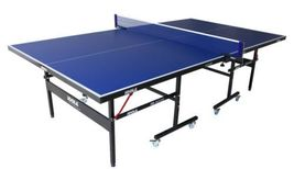 Tennis Table Ping Pong Folding Top Indoor Play Recreation Fun Game Sport... - $614.99