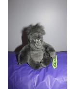 "Walt Disney Store And Parks Mini Bean Bag Terk Of Tarzan 10"" - $12.86"