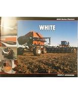 2008 White 8000 Series Planters Brochure - $10.00