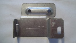 Maytag Gas Range Model MGS5775BDQ Oven Door Bracket Right 3801F831-45 - $9.95